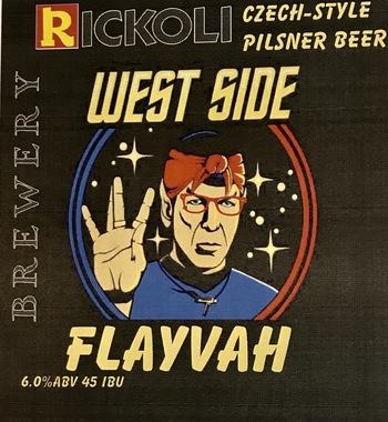 West Side Flayvah